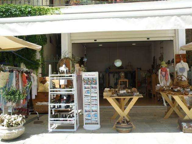 katakolon souvenir shop