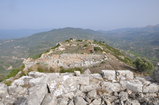 ancient Tipaneai or ancient Aipy
