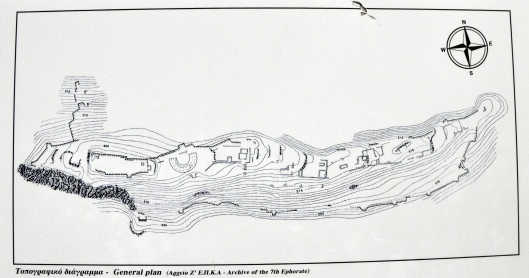 plan ancient platiana